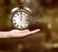 Gondolatok az időről