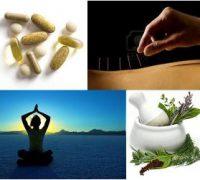 Tudományos és holisztikus gyógyászat