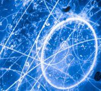 Kvantummező kísérlet kristálykoponyákkal