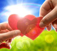 Tanít, ahogy szeretünk, és egymás tanítása maga a Szeretet