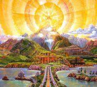 Őslakosok próféciái (Kryon)