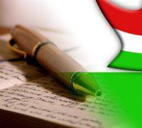 A magyar nyelv és a spiritualitás