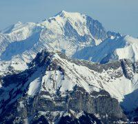 Irány Chamonix