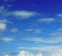 Még az égbolt is derültté válik
