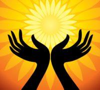Az örökkévalóság fénye