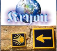 Kryon tanítás és a Camino