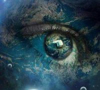 A világ szeme rajtad áll