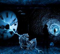 Idő, tér, és kristálykoponyák