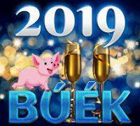2019, a bátorság éve
