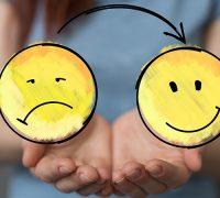 A boldogság választás kérdése