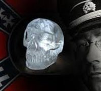 Himmler kristálykoponyái nyomában